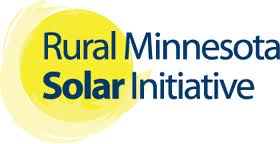 Rural MN Solar Initiative logo
