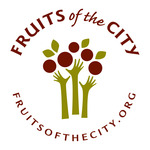 Fruits of the City Logo-round